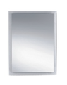 729A Clear Edge Mirror - A:900x750mm, B:1200x800mm