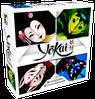 YOKAI +8ans, 2-4j