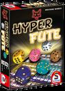 HYPER FUTÉ +8ans, 1-4j