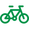 Mit dem Fahrrad zum BioMarkt Naturkost Schwarz in Wetzlar