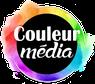 Logo de Couleur Média