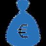 Geldsack Euro