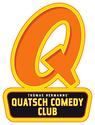 Quatsch Comedy Club Berlin Erlebnis lachen lustig