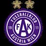Logo Austria Wien