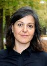 Portraitfoto Petra Ouschan