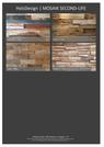 SecondLife - echtes Holz aus zerstörten Booten  & Hütten wiederbelebt für etliche Raumideen_WPS Wellness