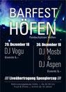 Bar, Disco, Party,  DJ Aspen, Mosbi, Vogu, Mehrzeckgebäude Höfen, Gemeinde, Thun, Berner Oberland, Ausgang