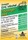 Mirchelfest 2018 02. Juni 2018, DJ Aspen, Party, Disco, Bar, Event, Ausgang, Veranstaltung, DJ Speedy, Börren, Selä, EHC Mirchel, Bern, Emmental, Thun,Schweiz