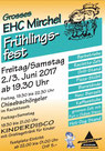 Disco Bar Fest Mirchel EHC Mirchel Emmental Party DJ