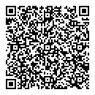 自治会メールサービスQRコード