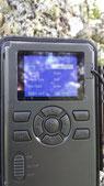 SG 560c pantalla