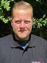 Arne Pörksen, Team / BAUGESCHÄFT HANSEN, KLANXBÜLL IN NORDFRIESLAND, nahe der Insel Sylt