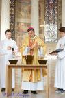 Messe chrismale 2017 Diocèse de Nanterre