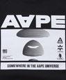 Aape By A Bathing Ape Men's Mini Collection Swiss