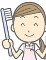 嚥下セミナーを受けた歯科衛生士