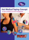 MdR Sportmassage behandelingen Medical Taping
