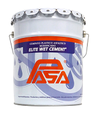 Es un cemento plástico para calafateo en húmedo, a base de asfalto modificado con polímeros, cargas minerales y solventes seleccionados. De excelente adherencia en superficies secas y húmedas.