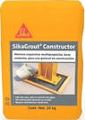 SikaGrout Constructor