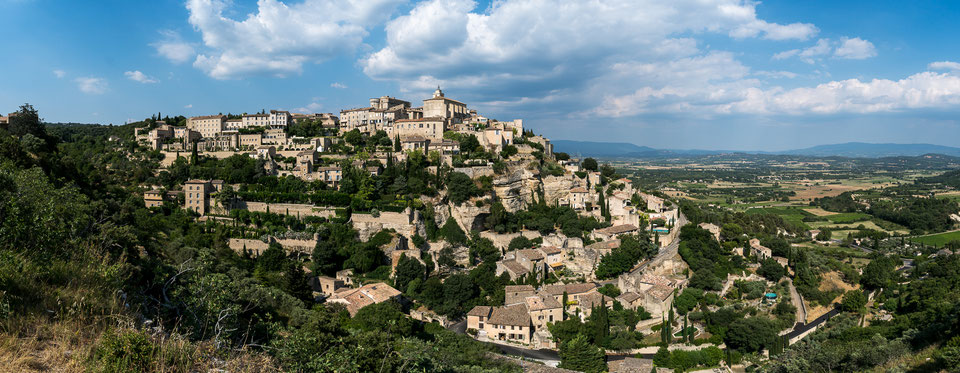 Cordes, département in the Provence-Alpes-Côte d'Azur