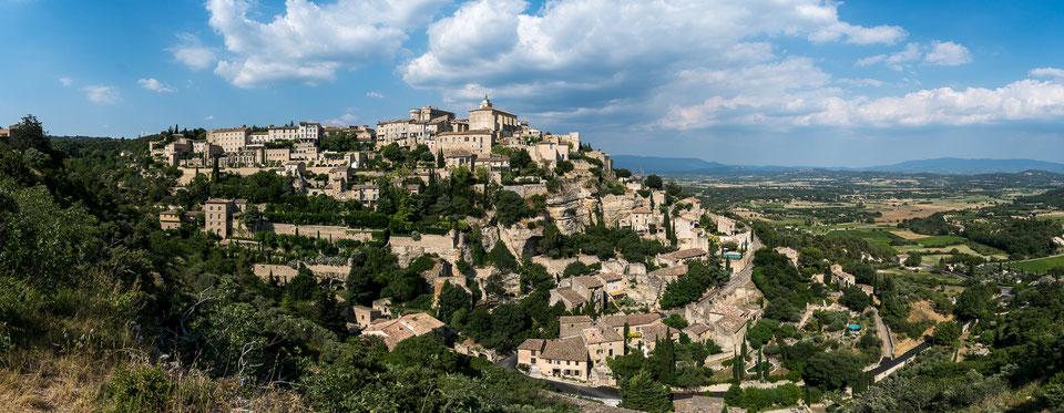 Cordes, département in the Provence-Alpes-Côte d'Azur