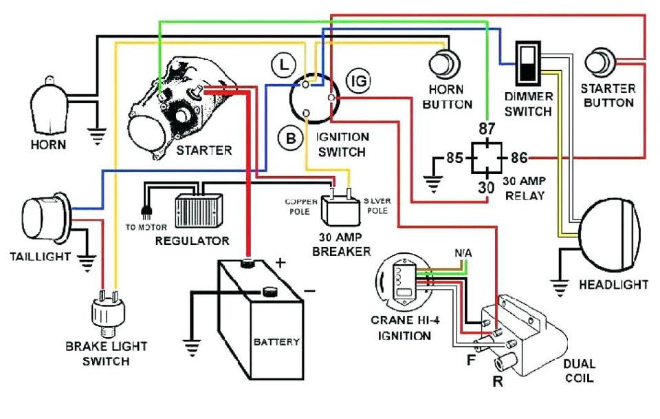 John Deere Service Repair Manuals  Wiring Schematic
