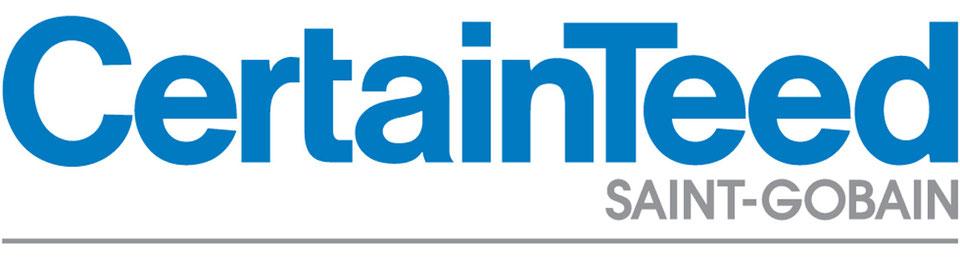 logotyp firmy certainteed