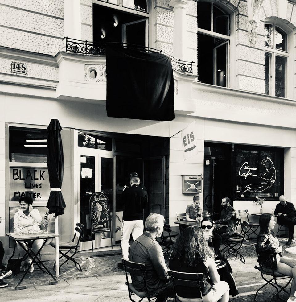 Schwarzes Café Berlin - Schwarzes Café Berlin
