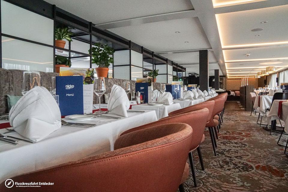 nickoSPIRIT Panorama Restaurant