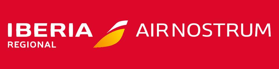 Iberia Regional - Air Nostrum