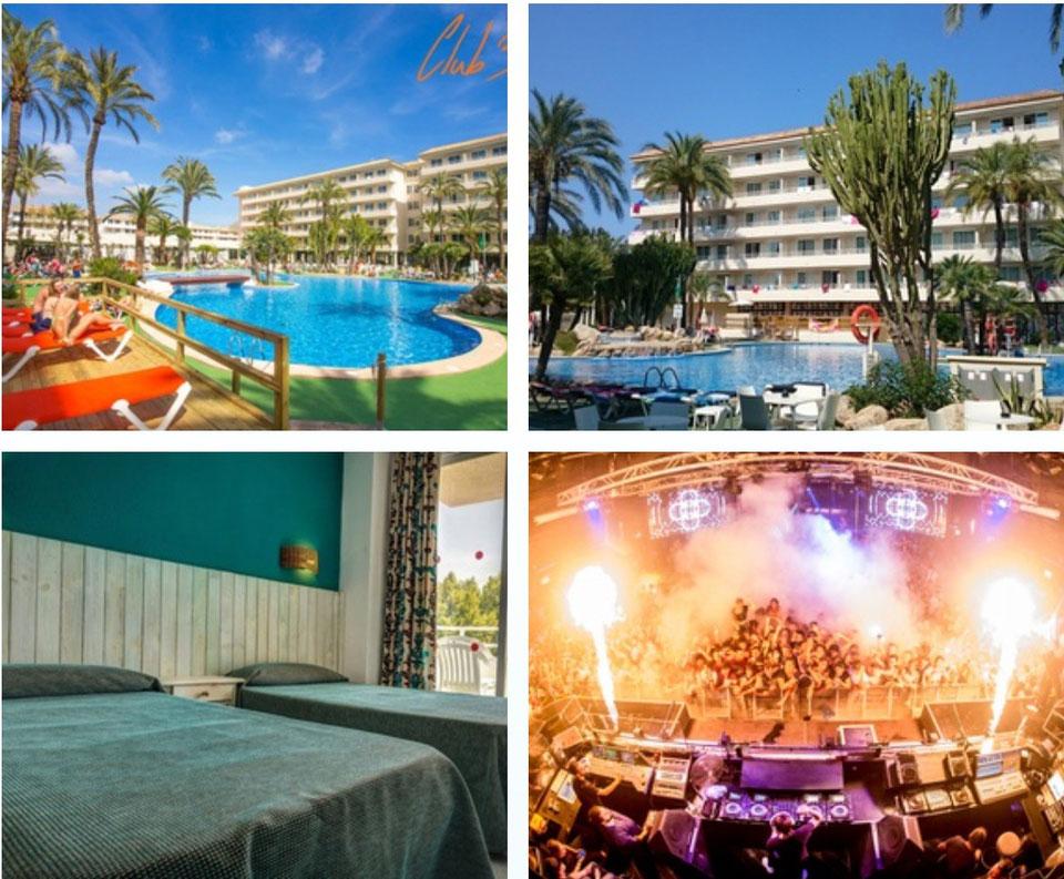 BCM Hotel | BCM Mallorca