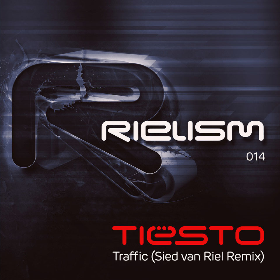 Tiësto - Traffic ( The Reloaded V Rielism Remixes)
