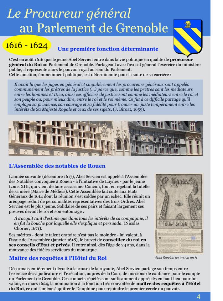 04-le Procureur général au Parlement de Grenoble