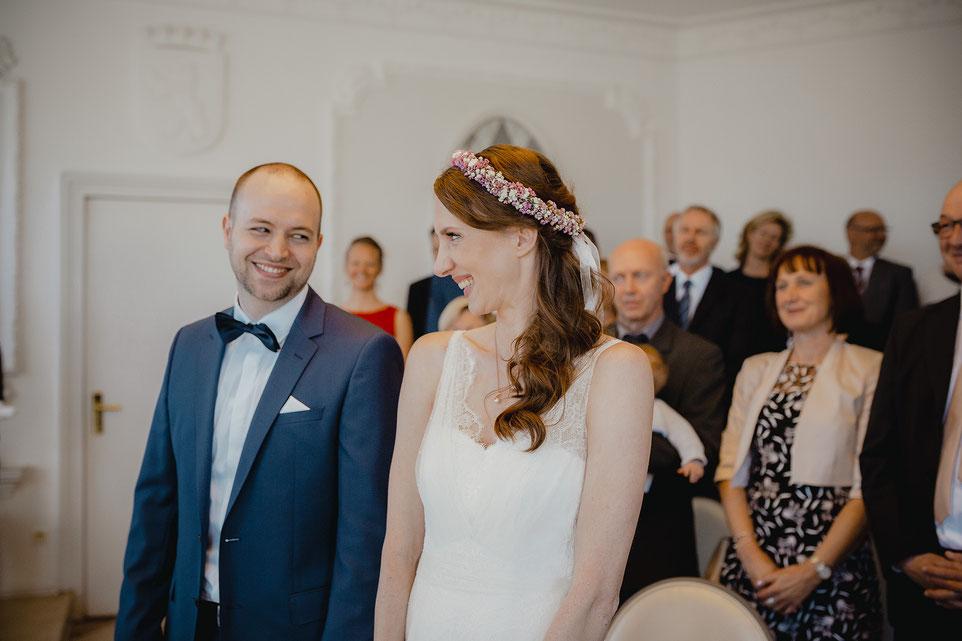 Köpenicker Hochzeitsfotograf