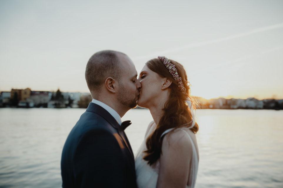 Hochzeitsotografie Köpenick