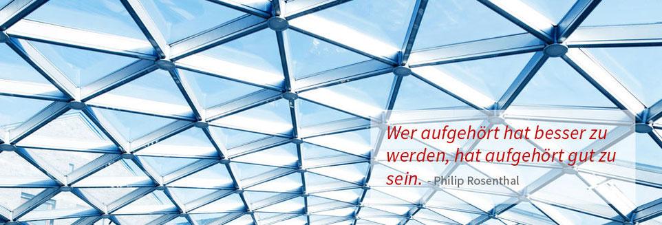 "Tietelbild ""Über uns"""