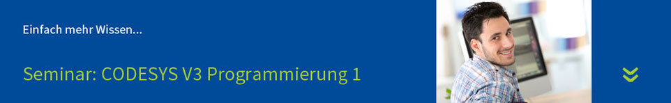 Seminar SIMATIC TIA Portal Programmierung 1