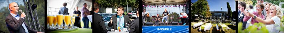 Bilderserie: Impressionen unseres Jubiläums-Events 2014