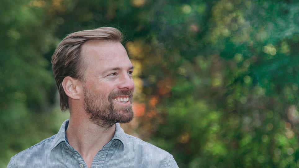 Hypnose-Therapeut Bernd Veltmann, Inhaber von Hypnose Pankow