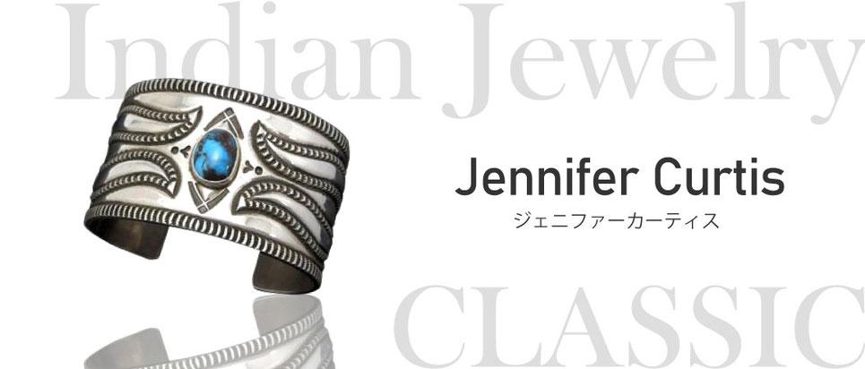 Jennifer Curtis(ジェニファーカーティス)氏の作品を高価買取しております。