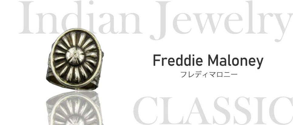 Freddie Maloney(フレディマロニー)氏の作品を高価買取しております。