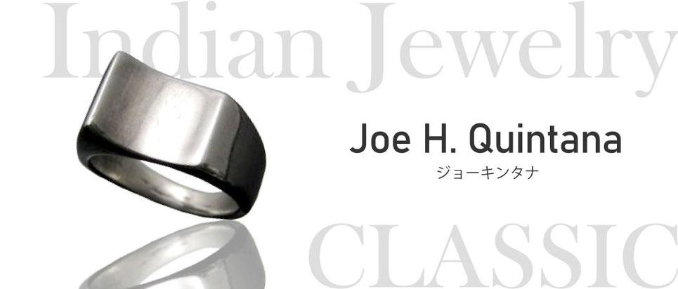 Joe H. Quintana(ジョーキンタナ)氏の作品を高価買取しております。