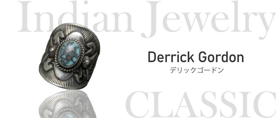 Derrick Gordon(デリックゴードン)氏の作品を高価買取しております。