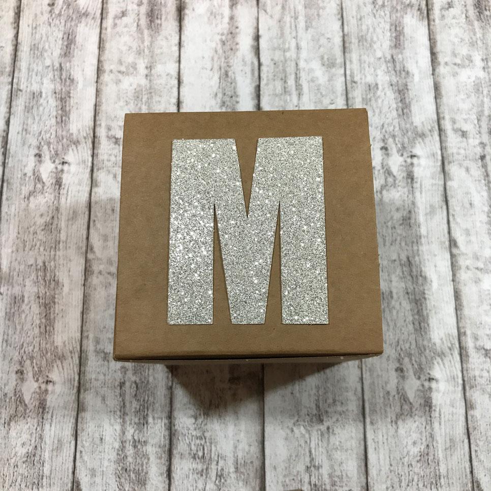 Geschenkboxen Kraftkarton