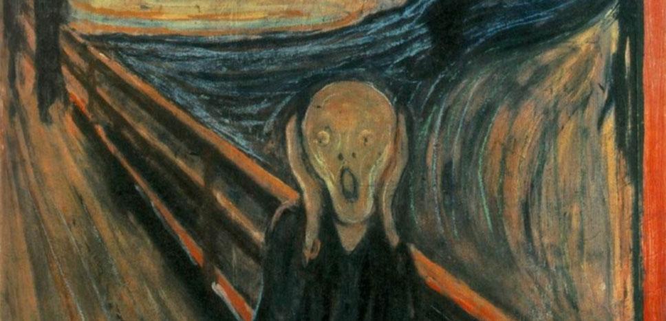 Edvard Munch im Biografien-Blog