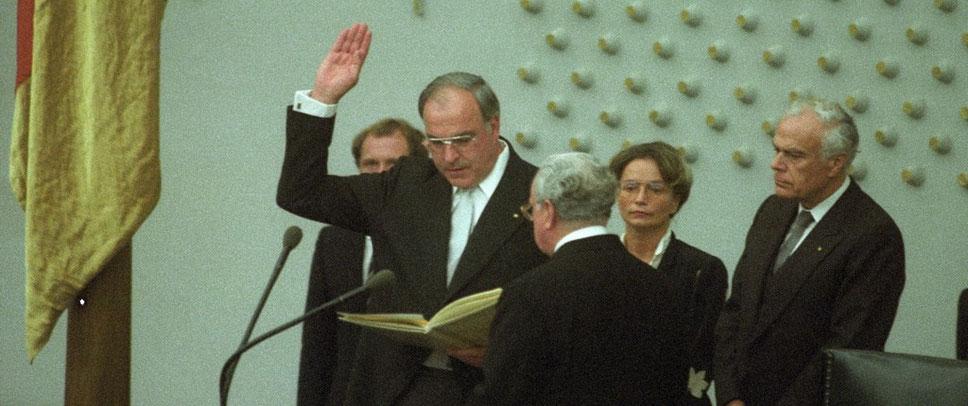 Helmut Kohl (Foto: Slomifoto/KAS-ACDP)