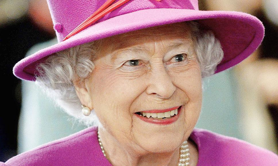 Elisabeth II. im Biografien-Blog (Foto: Joel Rouse/ Ministry of Defence, OGL 3)