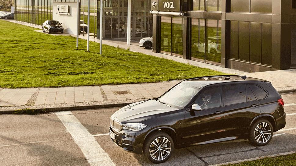 BMW Vogl Verleihung des BMW Sales Award