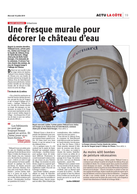 le-bien-public-fresque-château-d'eau-coron