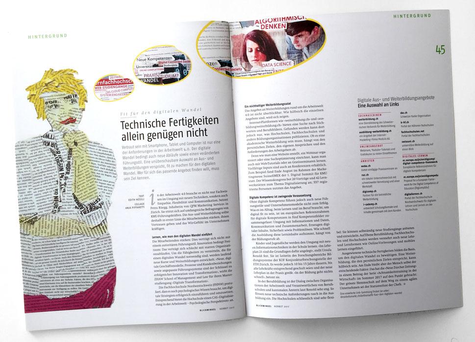 Illustration von Anja Piffaretti, creative-island.ch
