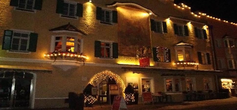 Restaurant Lilie Sterzing Vipiteno Gourmet Südtirol Hotels für Südtirol Urlaub in Südtirol Vacanze in Alto Adige Gourmet Suedtirol Wellnesshotels Südtirol Hotels für Südtirol Alto Adige Gourmetrest